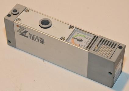 smc真空发生器 zl112-g(100l/min)